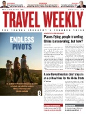 Travel Weekly Magazine Subscriptions