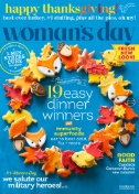 Woman's Day Magazine Subscriptions