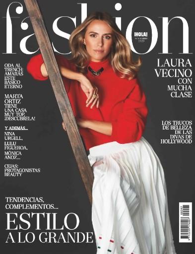 HOLA! Fashion Magazine Subscriptions