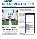 Kiplinger's Retirement Report Magazine Subscriptions