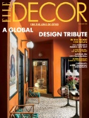 Elle Decor Magazine Subscriptions