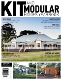 Kit & Modular Homes Yearbook Magazine Subscriptions