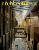Architecture New Zealand Magazine Subscriptions