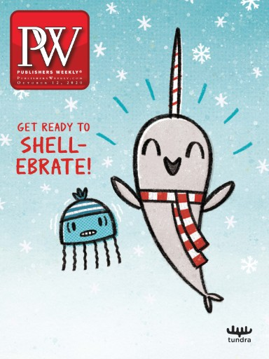 Publishers Weekly Magazine Subscriptions