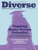 Diverse: Issues in Higher Education Magazine Subscriptions