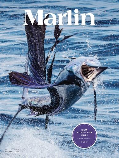 Marlin Magazine Subscriptions