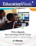 Education Week Magazine Subscriptions