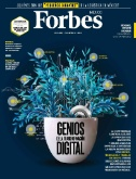Forbes México Magazine Subscriptions
