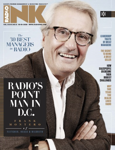 Radio Ink Magazine Subscriptions