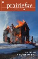 Prairie Fire Magazine Subscriptions
