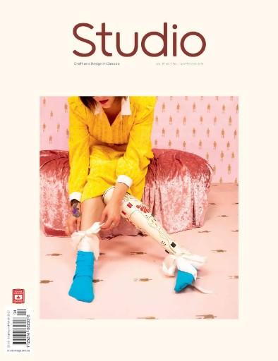 Studio Magazine Subscriptions