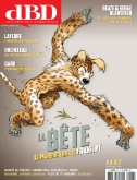 Les Dossiers de la Bande Dessinee Magazine Subscriptions