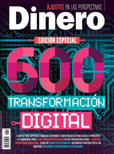 Dinero Magazine Subscriptions