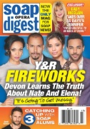 Soap Opera Digest Magazine Subscriptions