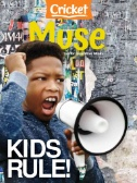 Muse Magazine Subscriptions
