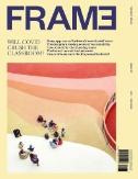 Frame Magazine Subscriptions