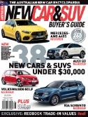 Australian New Car Buyer Magazine Subscriptions