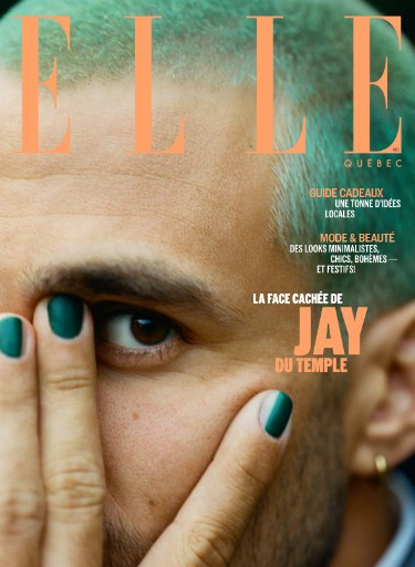 Elle Quebec Magazine Subscriptions