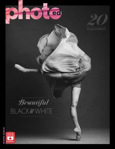 PhotoED Magazine Magazine Subscriptions