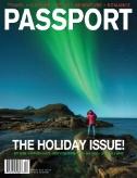 Passport Magazine Subscriptions