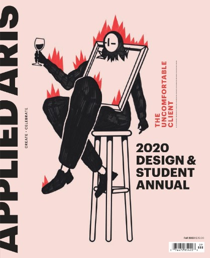 Applied Arts Magazine Magazine Subscriptions