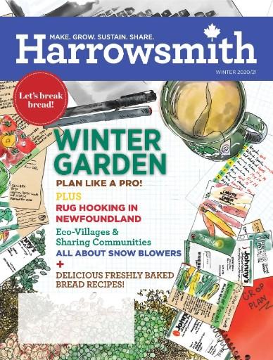 Harrowsmith Magazine Subscriptions