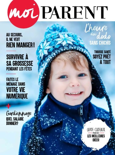 Moi Parent Magazine Subscriptions