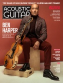 Acoustic Guitar Magazine Subscriptions