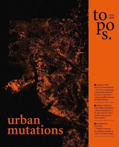 Topos Magazine Subscriptions