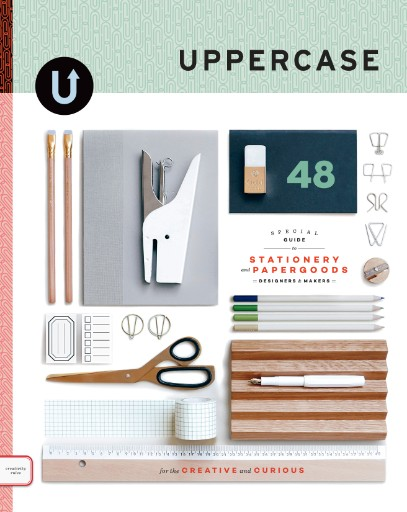 Uppercase Magazine Subscriptions