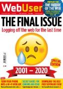 Web User Magazine Subscriptions