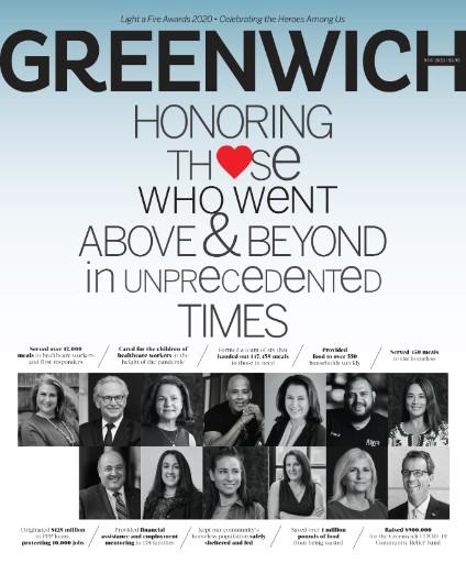 Greenwich Magazine Magazine Subscriptions