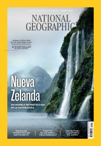 National Geographic Espanol