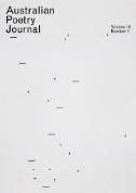 Australian Poetry Journal Magazine Subscriptions