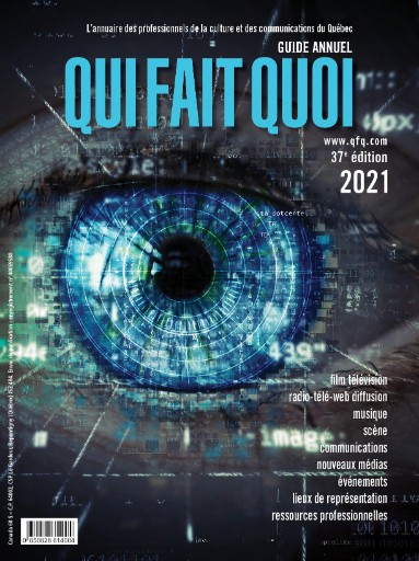 Qui Fait Quoi Guide Annuel Magazine Subscriptions