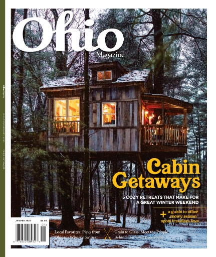 Ohio Magazine Magazine Subscriptions