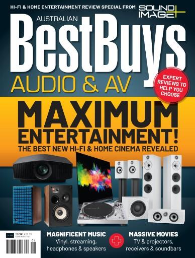 Best Buys: Audio & AV Magazine Subscriptions