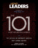 Latino Leaders Magazine Subscriptions