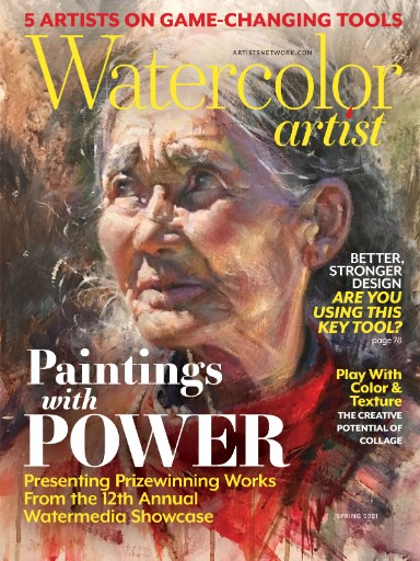 Watercolor Artist Magazine Subscriptions