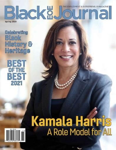 Black EOE Journal Magazine Subscriptions
