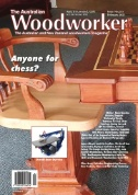 Australian Woodworker Magazine Subscriptions