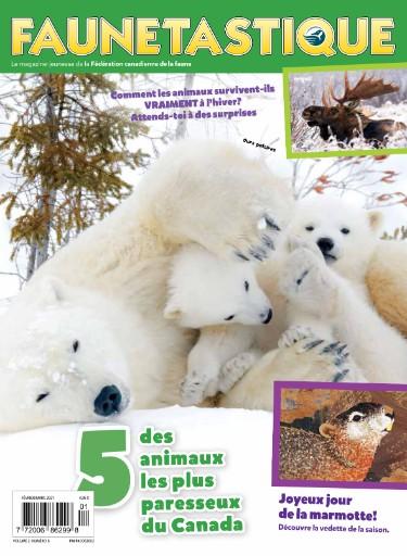 Faunetastique Magazine Magazine Subscriptions