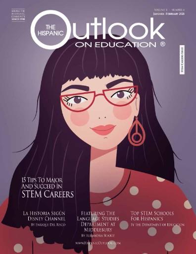 Hispanic Outlook on Education Magazine Magazine Subscriptions