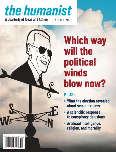 Humanist Magazine Subscriptions