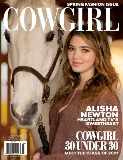 Cowgirl Magazine Subscriptions