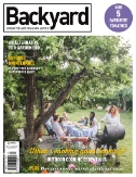 Backyard & Outdoor Living Magazine Subscriptions