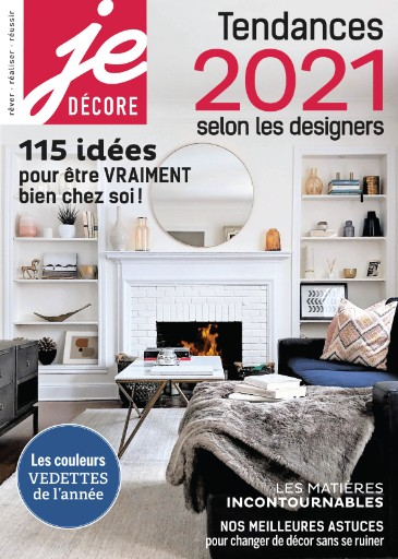 Je Decore Magazine Subscriptions