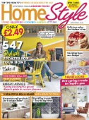 Home Style Magazine Subscriptions
