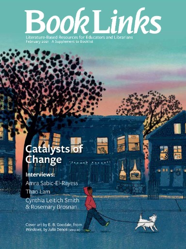 Book Links Magazine Subscriptions
