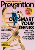 Prevention Magazine Subscriptions